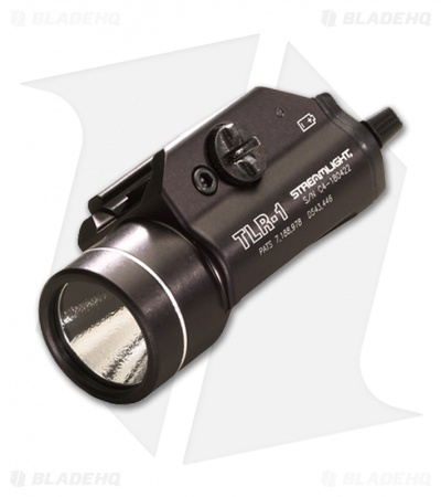 Streamlight TLR-1 C4 LED Flashlight Tactical Gun Mountable (135 Lumens)