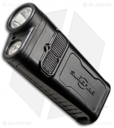 Surefire Guardian Dual Beam Rechargeable Flashlight DBR (1000 Lumens)