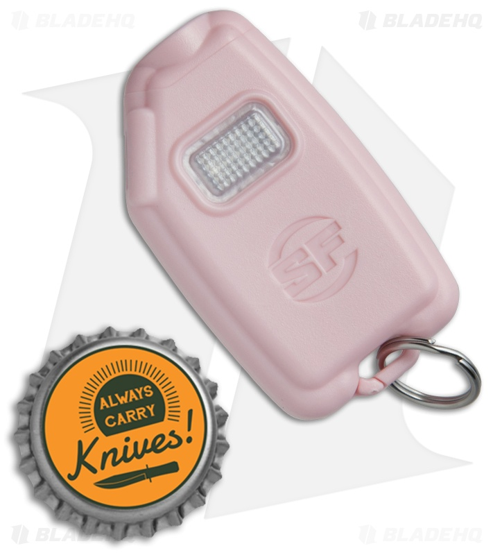 high lumen light key chain surefire sidekick a pink rechargeable led keychain flashlight 300