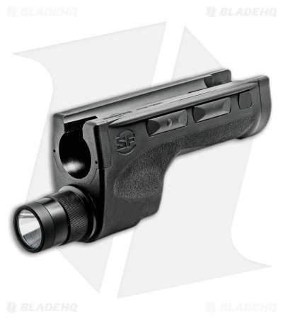 Surefire DSF-870 Shotgun Forend 2-Output LED Weaponlight (600 Lumens)