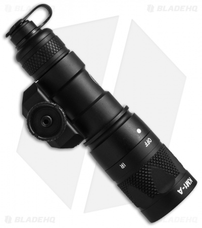 Surefire M300V Mini Scout Light Rail-Mountable LED WeaponLight (120 Lumens)