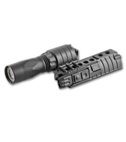 Surefire M620U LED Weaponlight (500 Lumens) M620U-A-BK