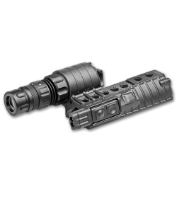 Surefire M500V LED Weaponlight for M4 & Variants w/White & IR Output (150 Lumen)