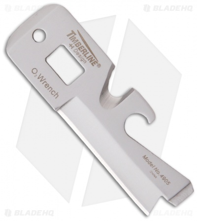 Timberline +B Design Key Tool Knife Multi-Function