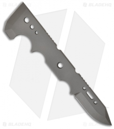 TOPS Knives HAKET Tactical Head Knife