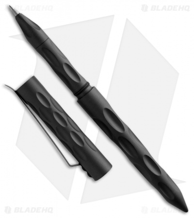 Wilson Tactical Defense Tac-Pen Gray Aluminum