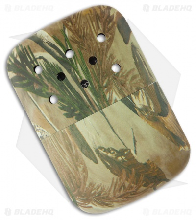 Zippo Deluxe Hand Warmer (Real Tree Camouflage) 40289