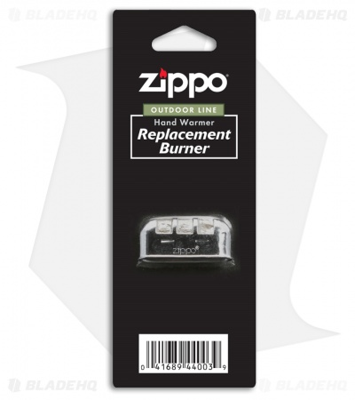 Zippo Hand Warmer Replacement Burner 44003