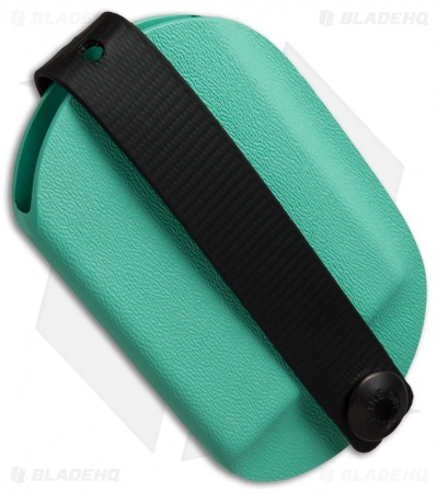 Armatus Carry Vita EDC Wallet 2.0 - Tiffany Blue Kydex