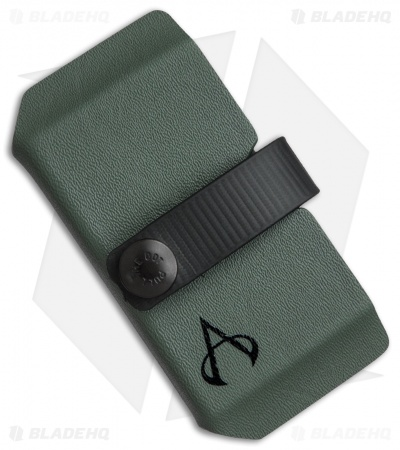 Armatus Carry Vita XL Wallet - Foliage Kydex