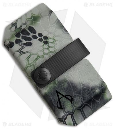 Armatus Carry Vita XL Wallet - Kryptek Altitude Kydex