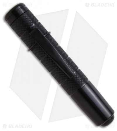 ASP P12 Airweight Friction Loc Expandable Baton (Black) 52221