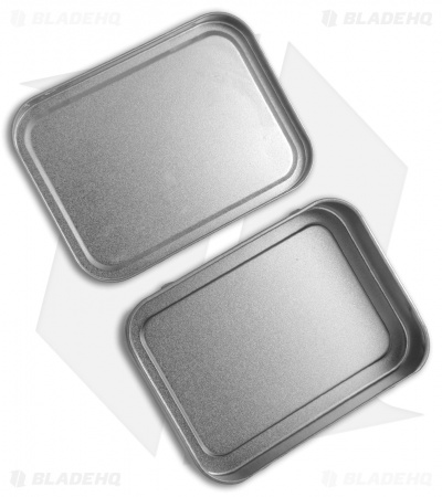 Best Glide ASE Large Survival Tin (Empty)