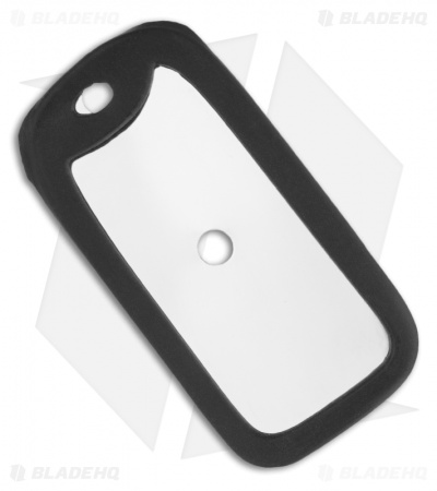 TOPS Knives Dog Tag Survival Signal Mirror -- FREE w/Knife Purchase*