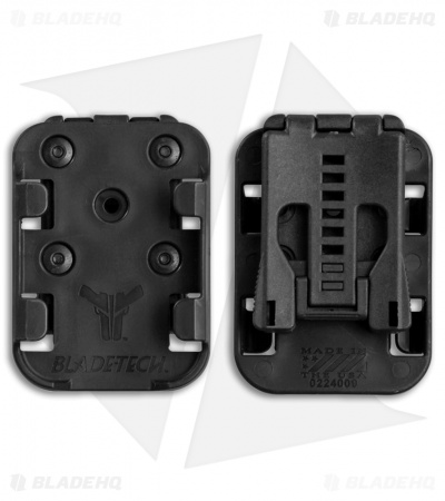 Blade-Tech iPhone Holster Frame C - Black