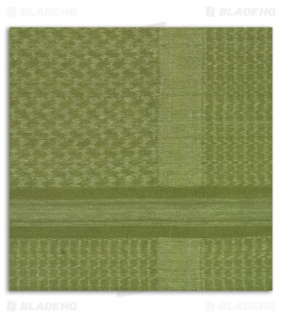 Camcon Shemagh Head Scarf (Olive Drab)