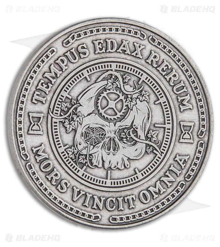 0ff4fe3ba3c3 Carpe Diem Challenge Coin