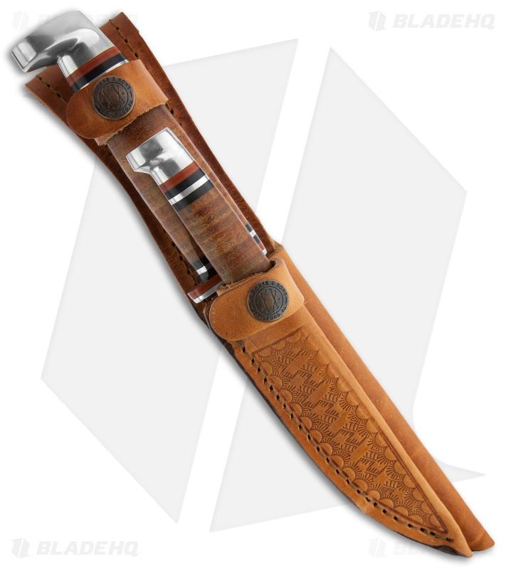Case knife sheath dating