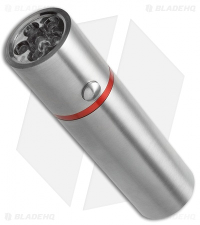 Coast A20 Stainless Steel LED Flashlight (171 Lumens) 19267