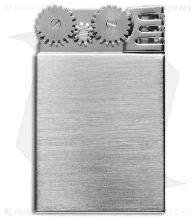 Douglass Marvelous Tank Lighter Type-J Brushed