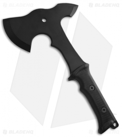 DUSTAR Knives Model Paran Axe (Black)