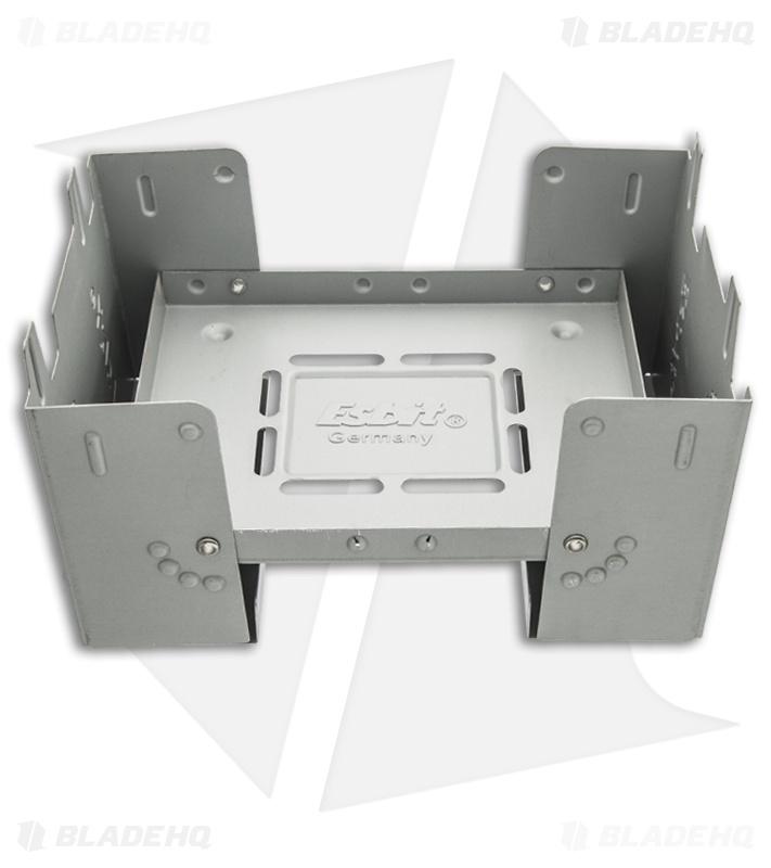 Tablets Emergency Pocket for Titanium Stoves Esbit Solid Fuel Cubes 14 g