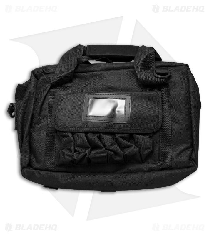 Glock 4 Pistol Range Bag Ap60219
