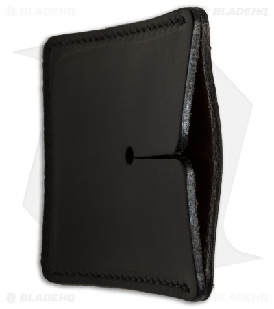 Greg Stevens Design Slim(mer) V2 Wallet Dark Green Leather