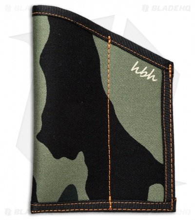 Hanks by Hank Large Caddy Pocket Organizer (Camo)