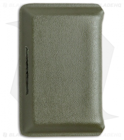 Hell-Bent Holsters Kydex Wallet (OD Green)