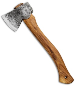 Hoffman Blacksmithing Axes for sale - Blade HQ