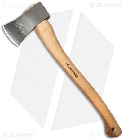 "Hults Bruk 20"" Salen Hatchet Swedish Axe"