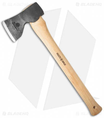 "Hults Bruk 20"" Tibro Carpenter's Axe 840732 Sweden"