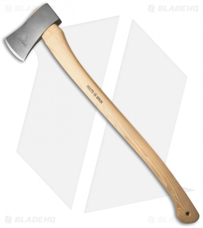 "Hults Bruk 28"" Kalix Felling Axe"