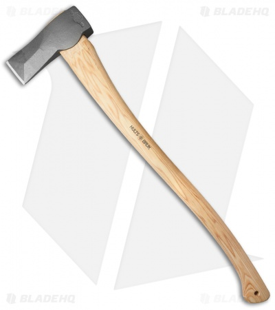"Hults Bruk 30"" Bjork Splitting Axe"