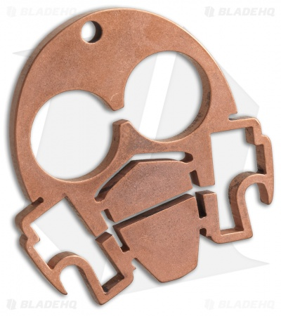 Inmotion Tactical Gas Mask Tool - Copper