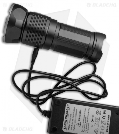 JETBeam DDR30-GT Flashlight Cree XHP70 (3680 Lumens)