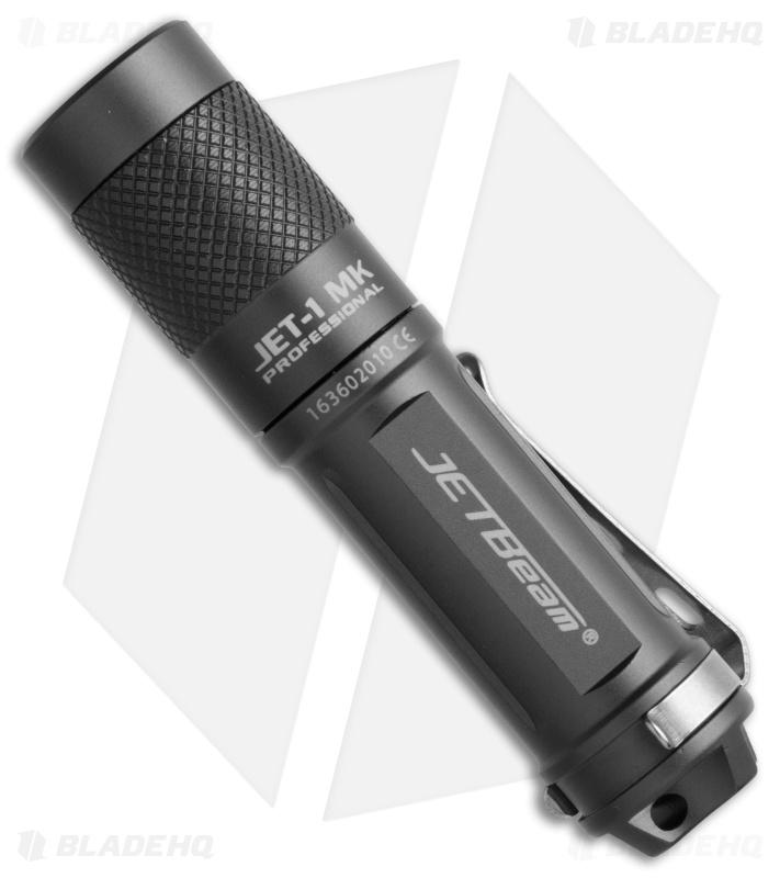 JETBeam JET-I MK 1MK EDC Torches Cree XP-G2 LED 480 Lumens Small Torch Everyday