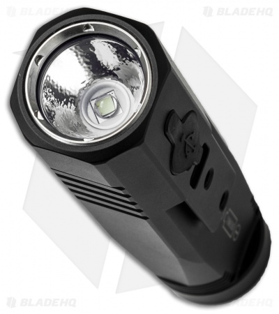 JETBeam BR10 GT Flashlight Cree XM-L2 (960 lumens)