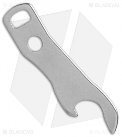KeySmart Stainless Steel Bottle Opener Accessory