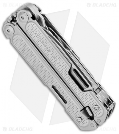 Leatherman Free P4 Multi-Purpose Pliers (21-in-1) 832640
