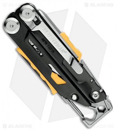 Leatherman Signal Survival Multi-Tool w/ Nylon Sheath (19-in-1) 832262