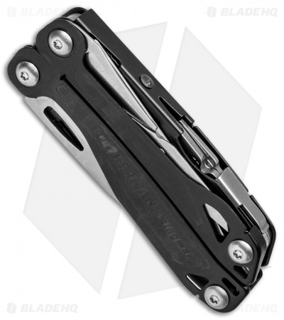 Leatherman Wingman Ltd Edition Multi Tool Two-Tone (14-in-1) 832464