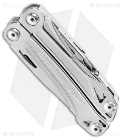 Leatherman Wingman Multi Tool w/ Sheath (14-in-1) 831614