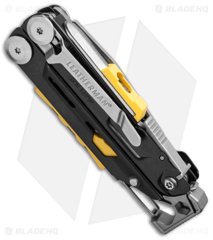 Leatherman Signal Survival Multi-Tool (19-in-1) 832189 - Blade HQ