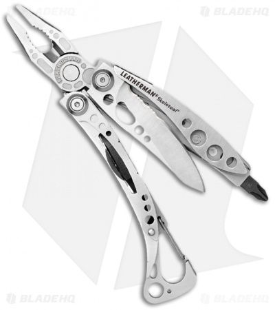 Leatherman Skeletool Multi Tool w/ 2 Bits (7-in-1) 830845