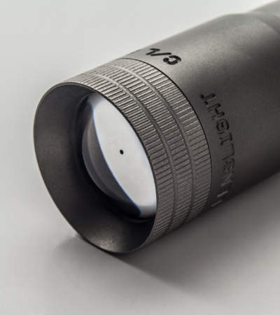 For Reference Only: Lens