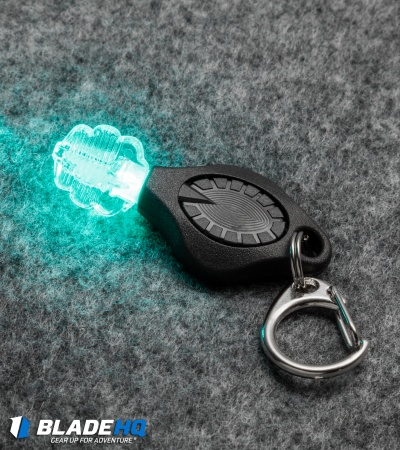LRI Photon Freedom Plus Micro LED Keychain Flashlight (4.5 Lumens)