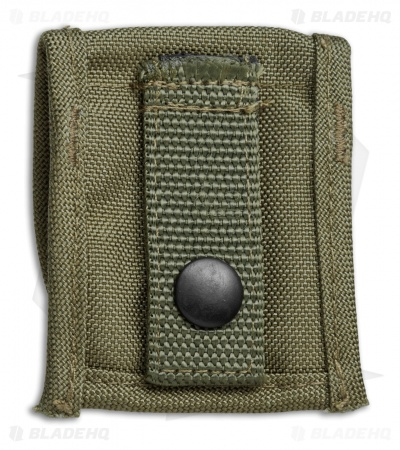 Maratac OD Green Nylon Sheath Lighter Case