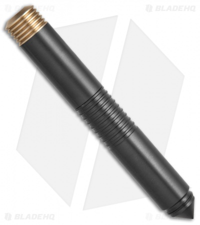 Matthew Martin Tactical 500 Mini Series Pen (Zirconium/Bronze)